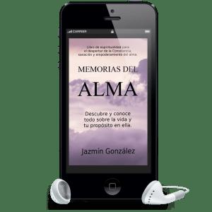 audiolibro-audiobook-jazmin-gonzalez-memorias-del-alma-espiritualidad-despertar-de-la-consciencia-paz-mujer